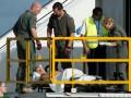 За границей лечатся 39 военных-участников АТО