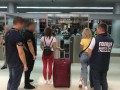 В аэропорту Львова задержали сутенерш с Ровно