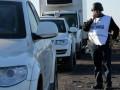 ОБСЕ: ДНРовцы не пропустили наблюдателей в Горловку, а силы АТО – в Крымское