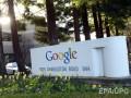 В Google потеряли данные пользователей из-за ударов молнии
