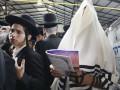 После Рош Га-Шана. СЭС проверит Умань из-за циркуляции возбудителя полиомиелита в Израиле