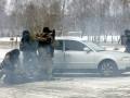 Силовики побили участников блокады и снесли редут - депутаты