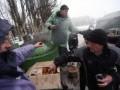 Спасатели: ситуация в Авдеевке усложняется