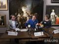 Похищенные из голландского музея картины находились у президента алчевской Стали - СМИ