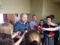 Нардеп Борислав Береза сорвал заседание Киевсовета