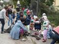 Во Львове горел детский сад