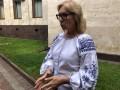 Денисова обсудит с послами ЕС заключенных в России