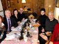Миллиардер Сорос встретился в Давосе со своими сторонниками из Украины