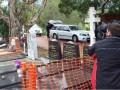 В Австралии на русском кладбище разрушили десятки могил