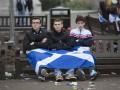 СМИ: Последует ли Шотландия за Каталонией?