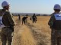 В ООС за сутки оккупанты провели два обстрела и запустили беспилотник