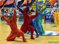 День в фото: чемпионат по баскетболу в Киеве и ректор-взяточник в розыске