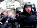 В Москве задержали Навального