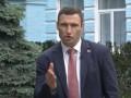 Кличко уверен, что власть не допустит внеочередных выборов в Киеве в этом году