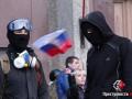 СБУ: Сепаратистов Николаева финансировала администрация Путина