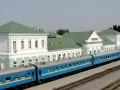 УЗ запустит ежедневный поезд к Азовскому морю