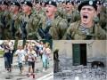 Итоги 24 августа: Парад ко Дню Независимости, забег в вышиванках и землетрясение в Италии