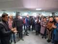 Зеленский рассказал об обмене экс-беркутовцев