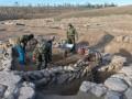 Киев готовит санкции против российских археологов