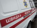 В Черновцах ребенок выпал с шестого этажа, пытаясь спасти кота