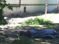 В Киеве погиб мужчина, упав с крыши дома