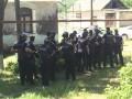 Стычки под Одессой: задержаны четыре человека