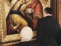 Коубы недели: Кличко с иконой и день рождения Путина (видео)