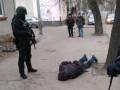 В Ровно задержали криминального авторитета