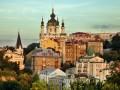 Историческим местам Киева угрожают обрушения