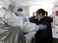 В Киеве 463 новых случая COVID, выздоровели 746 человек