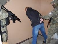 В Луцке СБУ задержала организатора фейковых митингов