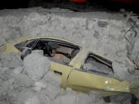Землетрясение в Эгейском море: фото последствий