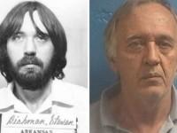 В США поймали заключенного, бежавшего 32 года назад