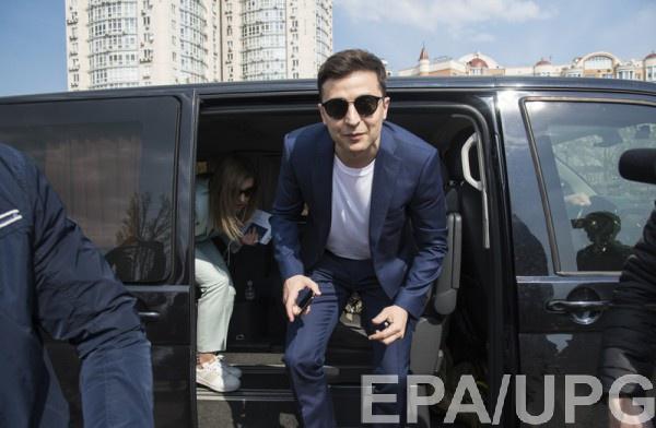 """Зеленский прокомментировал """"повстанцев"""", теперь назвав их """"бунтарями"""""""