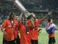Футбольный клуб Ахметова сократил чистый убыток на четверть
