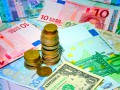 Гривневые сбережения дешевеют, а валютные - дорожают