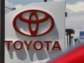 Toyota отзывает полмиллиона машин