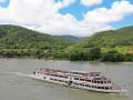 Китайская компания поможет модернизировать дунайское пароходство