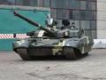Украина представила Таиланду первую партию своих основных боевых танков