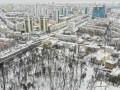 ТОП-10 лучших районов Киева за 2018 год: Инфографика