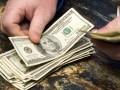 Доллар подорожал на пять копеек к закрытию межбанка
