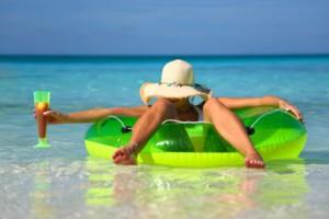 Летний отпуск многим просто не по карману
