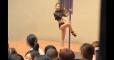 В Китае уволили директора детсада из-за танцев на шесте