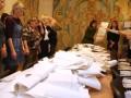 Один участок задерживает установление 100% результатов выборов - ЦИК
