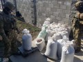 В Ровно изъяли 600 килограммов янтаря
