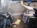 Суд приговорил участника событий возле Украинского дома к двум годам лишения свободы условно