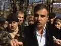 Депутат из Луганска о Ляшко: в следующий раз он получит пулю в лоб