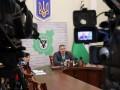 Черниговский губернатор написал заявление об отставке