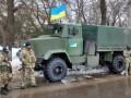 В Одессе появились вооруженные бойцы Нацгвардии: идет антитеррористическая отработка