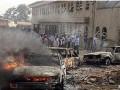 В Мали недалеко от французской военной базы прогремел взрыв